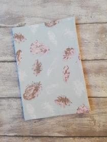 Hefteinband Einband DIN A5 ☆ Hausaufgabenheft Hefthülle Umschlag