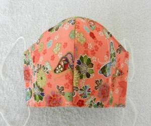 Mund-Nasen-Behelfsmaske für Erwachsene - Einkaufsmaske, Atemmaske, Stoffmaske - Handarbeit kaufen