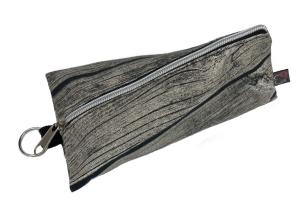 Humbug-Tasche ♥ Rustic ♥ Baumwollstoff  in Holzoptik ☆ Universaltasche passend zum Turnbeutel  - Handarbeit kaufen
