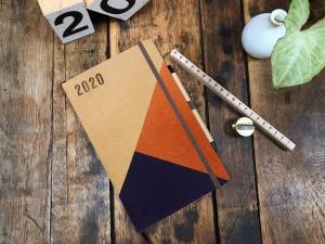 taschenkalender/jahreskalender 2020, D/E A5 (Kopie id: 100205373) (Kopie id: 100205392)