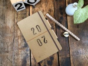 taschenkalender/jahreskalender 2020, D/E A5 (Kopie id: 100205373) (Kopie id: 100205392) (Kopie id: 100205393)