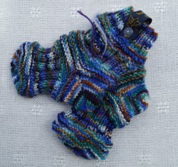 Babysocken, Kindersocken, Mojosocken