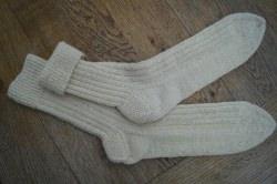 Trachtensocken, Socken, Größe 42/43