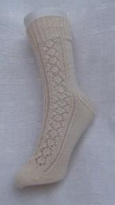 Trachtensocken, Socken, Größe 38