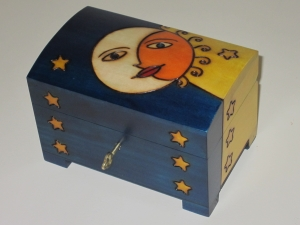 Schmuckkästchen Holzschatulle Holzkiste Schatulle Holzkästchen Box Holzbox Holz