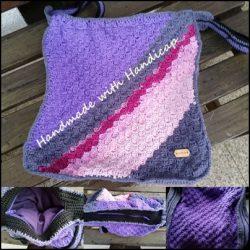 Wunderschöne Handtasche