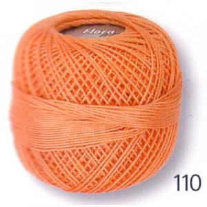 Häkelgarn Caro 10 aprikose 0041 - Handarbeit kaufen