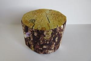 Klopapierhülle im Holzdesign Rustikale Hülle für Toilettenpapier - Handarbeit kaufen
