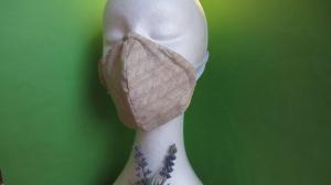 Mund-Nasenschutz,Behelfsmaske,Baumwollmaske