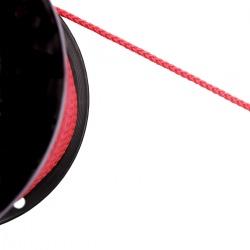 Kordel Schnur Zier Band Seil Leine rund geflochten 6 mm Meterware Hoodie