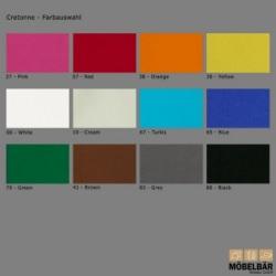 Cretonne Webstoff - 100% Baumwolle /Deko- und Polsterstoff