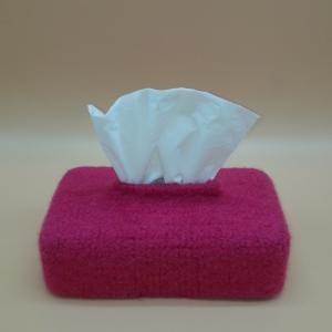 Die rosarote Liebeskummerbox, der kleine Trostspender. - Handarbeit kaufen