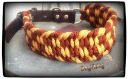 DogThing Halsband
