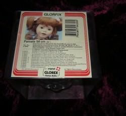 Gießform für Puppenkopf Pamela- Glorfix