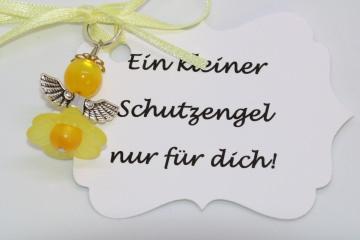 Engel Schutzengel an Karte perfekt für Einschulung, Mitbringel, Geburtstag, etc.  (Kopie id: 30207)