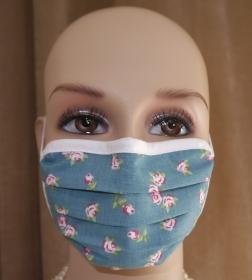 Mund Maske, Staubmaske, mit vielen Designs