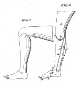 Patent-Kunstdruck