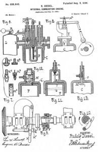 Kunstdruck Patentschrift