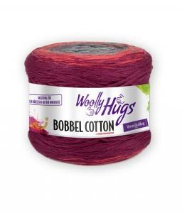 Woolly Hugs ♥ Bobbel Cotton Wollfarbe 04 günstig kaufen - Handarbeit kaufen
