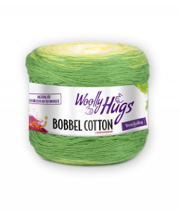 Woolly Hugs ♥ Bobbel Cotton Wollfarbe 07 günstig kaufen
