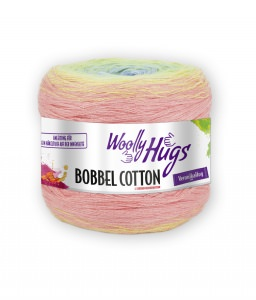 Woolly Hugs ♥ Bobbel Cotton Wollfarbe 12 günstig kaufen