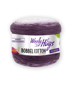 Woolly Hugs ♥ Bobbel Cotton Wollfarbe 16 günstig kaufen