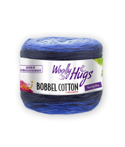 Woolly Hugs ♥ Bobbel Cotton Wollfarbe 18 günstig kaufen
