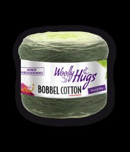 Woolly Hugs ♥ Bobbel Cotton Wollfarbe 19 günstig kaufen