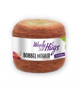 Mohair Woolly Hugs Bobbel Farbe 02 - kostenloser Versand