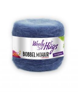 Woolly Hugs Bobbel Mohair Farbe 05 Farbverlaufsgarn 150g/Stück