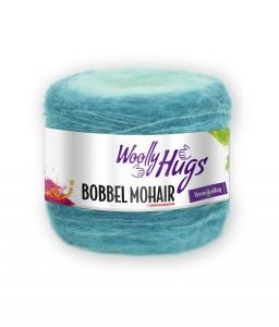 Woolly Hugs Bobbel Mohair Farbe 06 Farbverlauf 150g/Stück