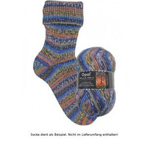 Opal Hundertwasser Sockenwolle - 3201 Conservation Week - Handarbeit kaufen