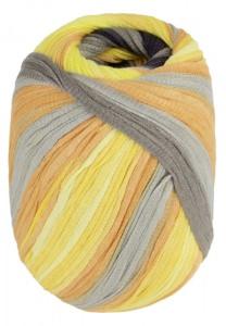 Woolly Hugs Bandy 14 Bändchengarn von Veronika Hug