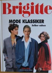 Brigitte Modeklassiker selber nähen - Handarbeit kaufen