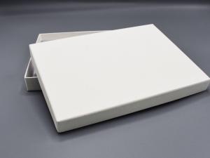 Geschenkbox/Fotobox/Schachtel ☆ Artoz PURE Box A5 ☆ birch aus Pappe inkl. Versand plus 1 Gratis-Karte von GRUSSKARTEN.DESIGN