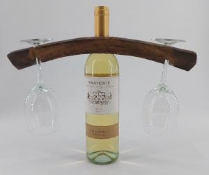 Wein-/Schnapsflaschen - Halter