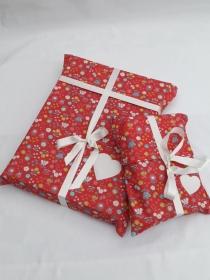 Wiederverwendbare Geschenktaschen aus Baumwolle für jede Gelegenheit - Handarbeit kaufen