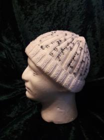 Mütze Schneeball