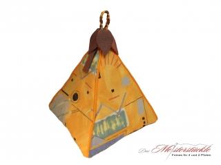 Katzenhöhle Hundehöhle Katzenbett Hundebett Pyramide Katze Hunde Kuschelhöhle