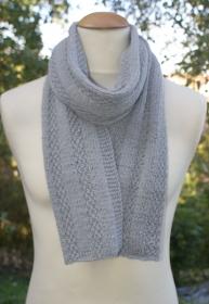 handgestrickter Schal - Handarbeit kaufen