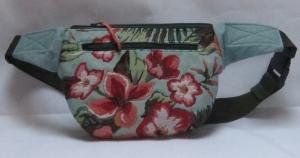 Handarbeit! dekorative Bauchtasche, Hüfttasche,Hip Bag, Cross Bag, 2 Modelle - Handarbeit kaufen