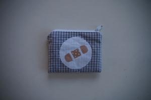 Pflastertäschchen (Kopie id: 100239889) - Handarbeit kaufen