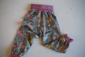 Pumphose für Baby und Kind  Einhorn Gr. 56 bis 128  (Kopie id: 100256029) (Kopie id: 100256031)