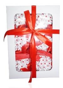 Weihnachtskugel Set (6 Stück), Weihnachten, Weihnachtsdeko, Weihnachtsgeschenk, personalisiert, Weihnachtsschmuck  - Handarbeit kaufen