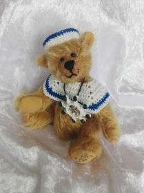 Teddy Seebär - Handarbeit kaufen