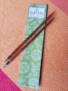 Nadelspitze Bambus Chiaogoo 3,5 mm/13 cm - S