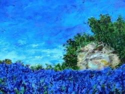 Provence, 24x18cm