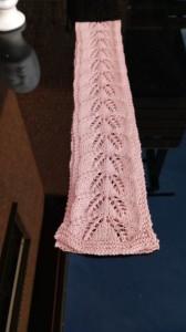 Filigrane Schals mit wunderschönem Muster und verschiedene Farben