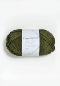 Wolle mit Alpaka auch Sockenqualität.