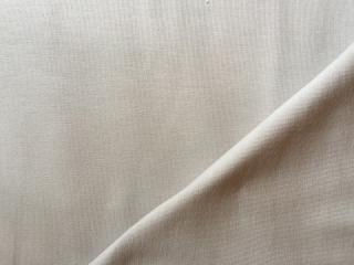 ✂ Jersey Baumwolle - beige - uni